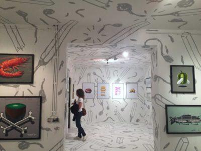 HNRX Urban Art Vernissage München