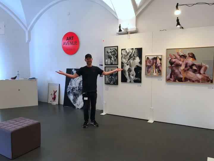 ARTMUC // Francisco Bosoletti & Thiago Goms