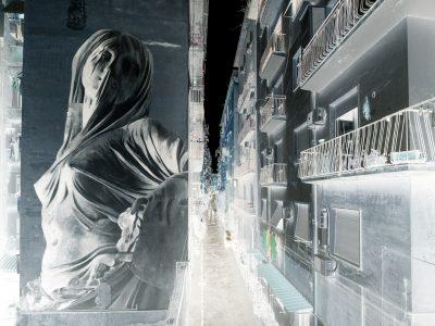 New Bosoletti Mural in Napoli