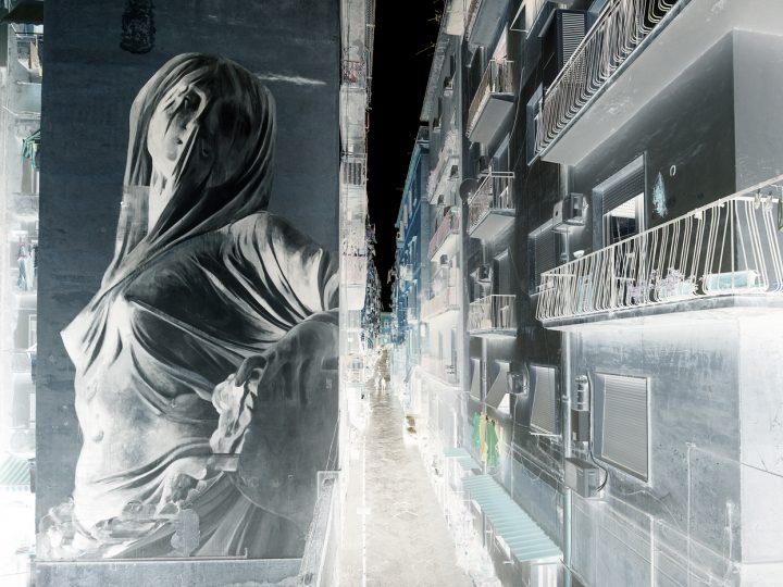 New Bosoletti Mural in Napoli